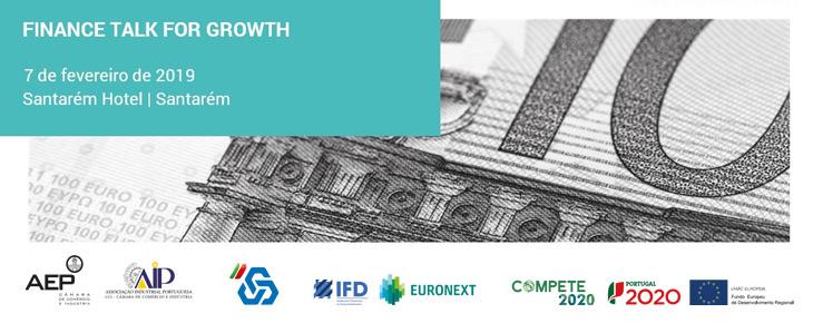 Finance Talk for Growth