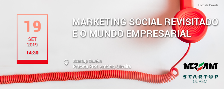Marketing Social Revisitado e o Mundo Empresarial