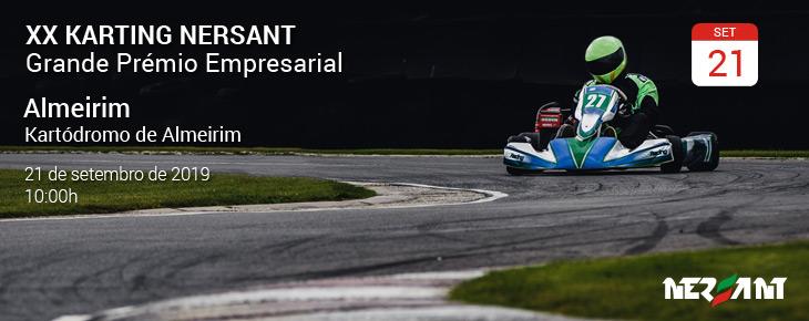 GP Karting 2019