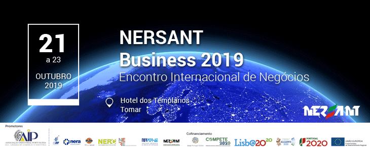 NERSANT Business 2019