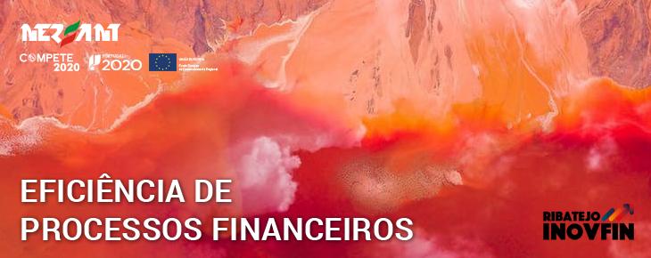 Eficiência de Processos Financeiros