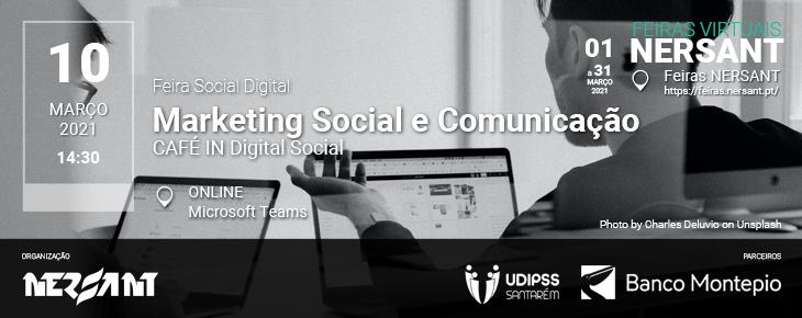 Marketing Social e Comunicação