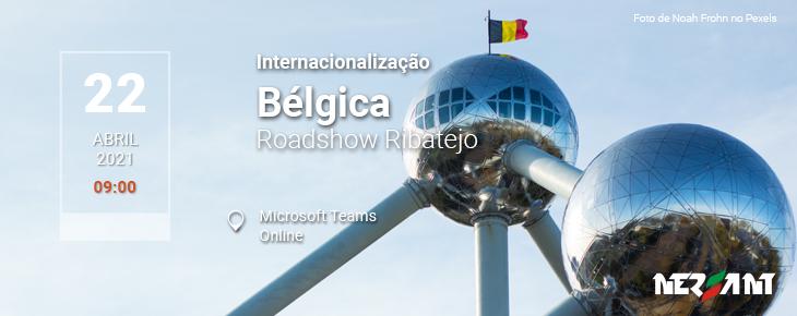 Roadshow Ribatejo: Bélgica