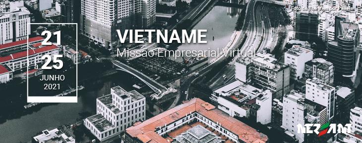 Mercado Vietname