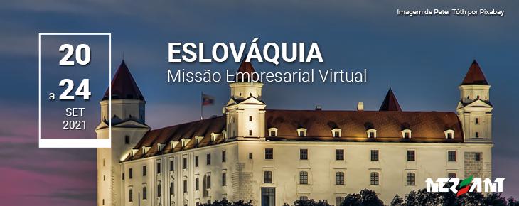 Mercado da Eslováquia