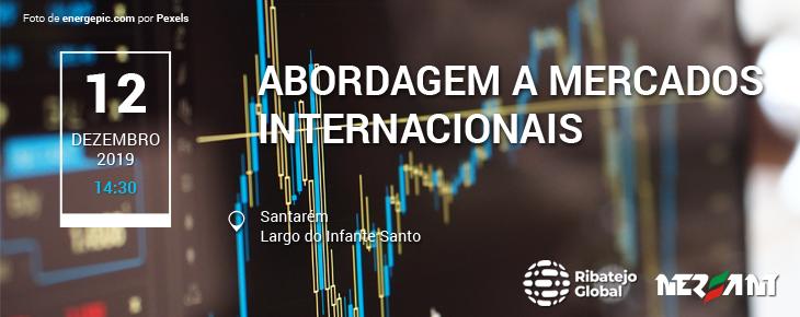 Abordagem a Mercados Internacionais