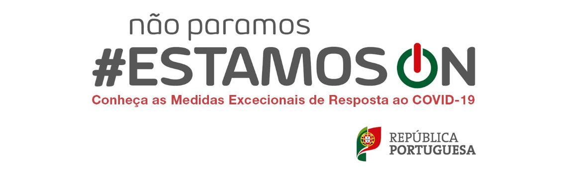 #EstamosON (COVID-19)