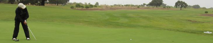 Torneio de Golf