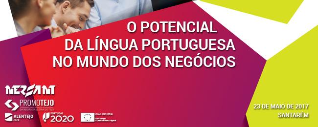 O potencial da língua portuguesa no mundo dos negócios
