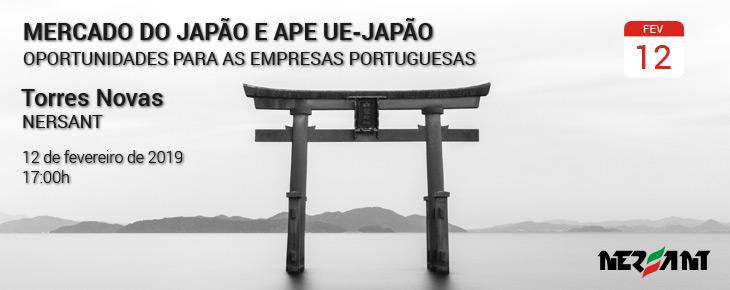 Mercado do Japão e APE UE-Japão